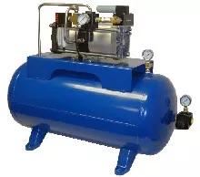 Air pressure amplifiers, Air Amplifiers