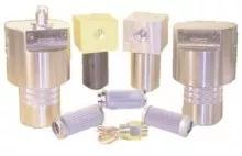 High Pressure Filters - High Pressure Technologies