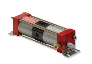 Air Pressure Booster MPLV2